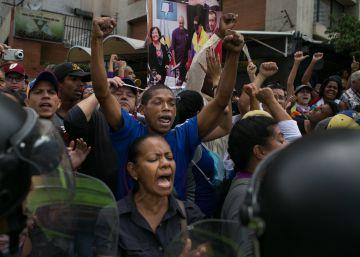 Terceira marcha convocada pela oposição em uma semana foi bloqueada e reprimida com mais força do que as anteriores pela Polícia e a Guarda Nacional Bolivariana