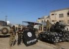 Dez membros do Estado Islâmico morreram em ataques aéreos da coalizão liderada por Estados Unidos no Iraque e Síria