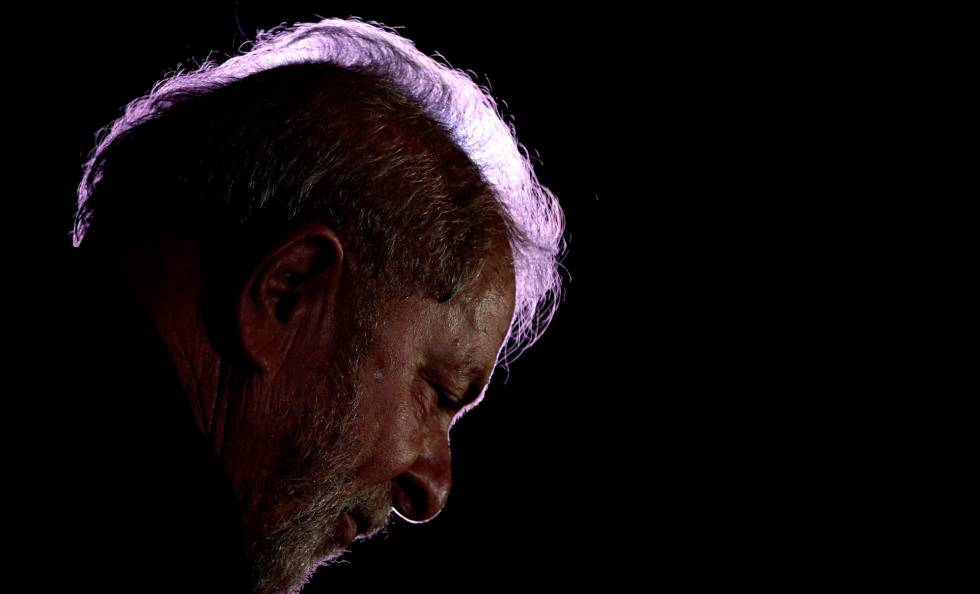 Ex-presidente Luiz Inácio Lula da Silva.