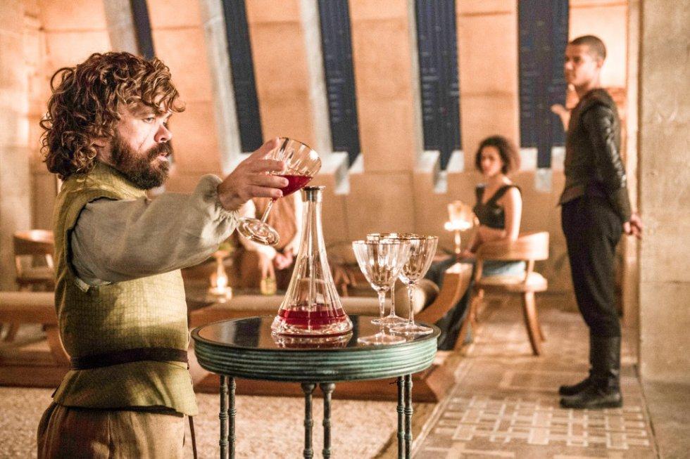 A sexta temporada da série da HBO estreia mundialmente em 24 de abril. No Brasil, a série continuará sendo transmitida todos os domingos às 22h (hora de Brasília). Na foto, Tyrion Lannister.