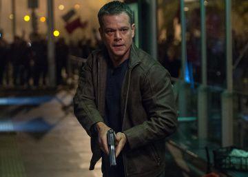 """Ator retorna pela quarta vez ao papel do espião Jason Bourne e explica por que tem """"medo"""" de Donald Trump"""