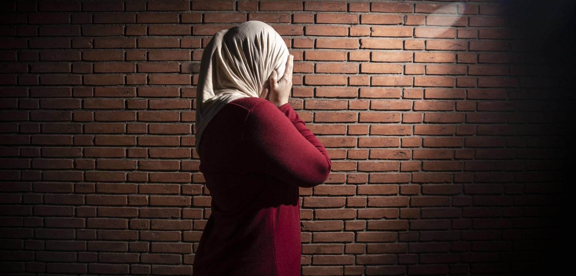 Sara (nome fictício) é uma marroquina de 30 anos que vive em Copenhague.