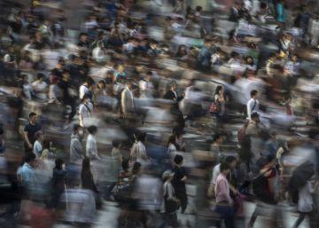 A África dobrará sua população, enquanto alguns países europeus perderão até 20% de seus habitantes, segundo pesquisa