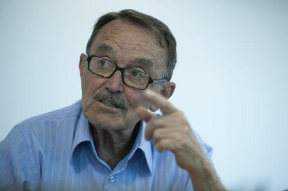 Elias Stein, ex-sindicalista.