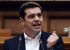 """Primeiro-ministro grego se compromete a """"acabar de uma vez por todas"""" com as políticas de austeridade da União Europeia"""