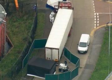 O motorista, um norte-irlandês de 25 anos, foi detido por suspeita de homicídio