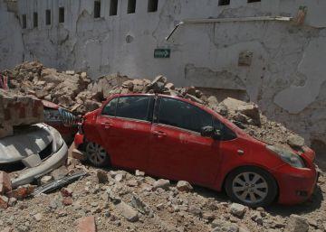Terremoto causa pânico no país e internautas compartilham vídeos assustadores do tremor