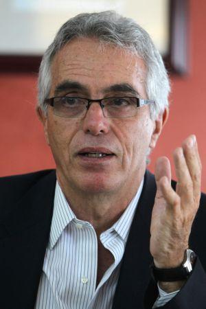 Diego García-Sayán, presidente da Corte Interamericana de Derechos Humanos.