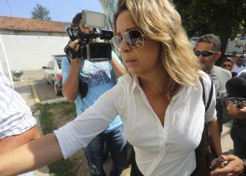 Investigação no Rio aponta para um crime tramado pela esposa do diplomata e o amante. Cúmplice declarou que a viúva ofereceu a ele 80.000 reais para acabar com Kyriakos Amiridis