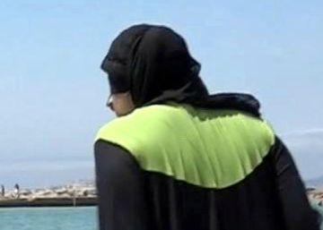 Cidade francesa da Costa Azul proíbe a roupa em nome da laicidade e para evitar possíveis discussões