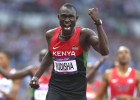 EUA e Quênia colocam em questão os Jogos, preocupados com o vírus, que pode encontrar um caldo de cultura na aglomeração