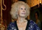 A aristocrata, de 88 anos, recebeu alta do hospital por desejo de sua família na terça-feira para voltar ao palácio de Dueñas