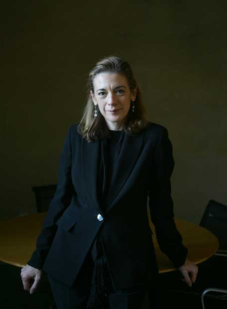 Pilar Manjón.