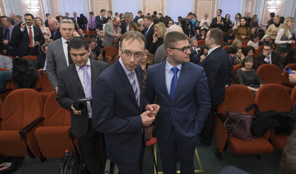 Testemunhas de Jeová esperavam na quinta-feira sentença do Supremo Tribunal russo.