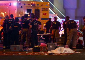 As últimas informações sobre a maior matança com arma de fogo na história dos EUA