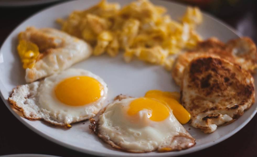 Os ovos já foram alvo de muitas controvérsias científicas.