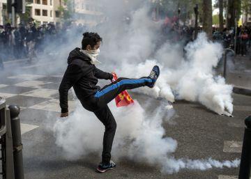 Dezenas de milhares de pessoas em vinte cidades participam na sétima mobilização em dois meses e meio