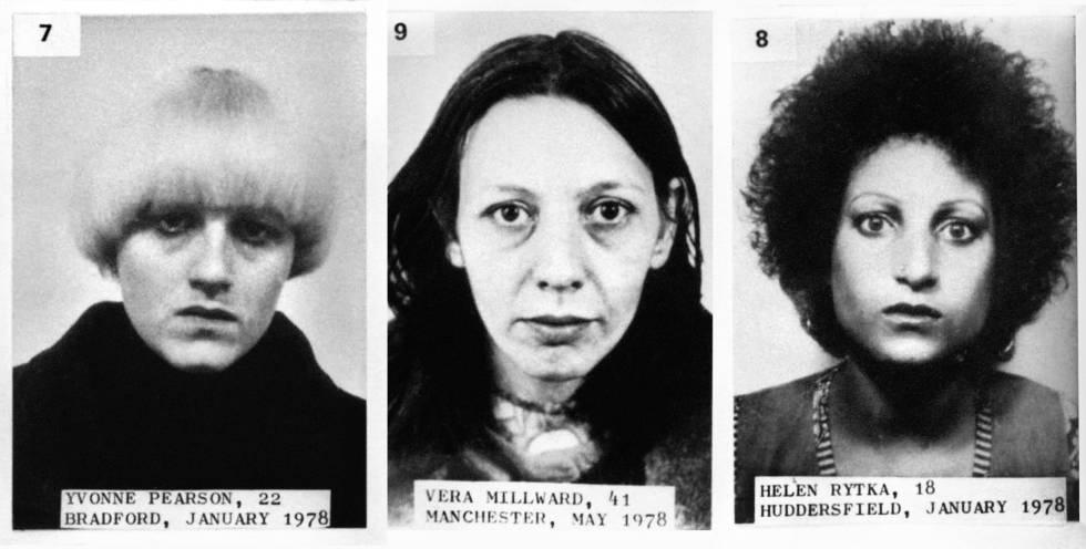 El 'destripador de Yorshire': el asesino de prostitutas con cuchillo, destornillador y martillo | Última | EL PAÍS