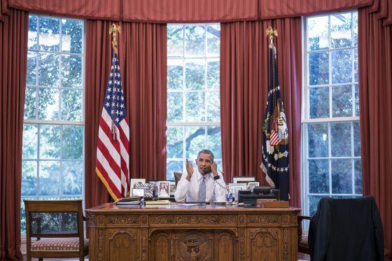 Obama conversa por telefone com Raúl Castro nesta sexta-feira.