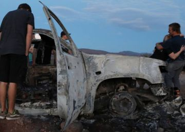 Grupo armado atacou a família em uma estrada entre os Estados de Chihuahua e Sonora. Um familiar informou que podem existir mais feridos e mortos
