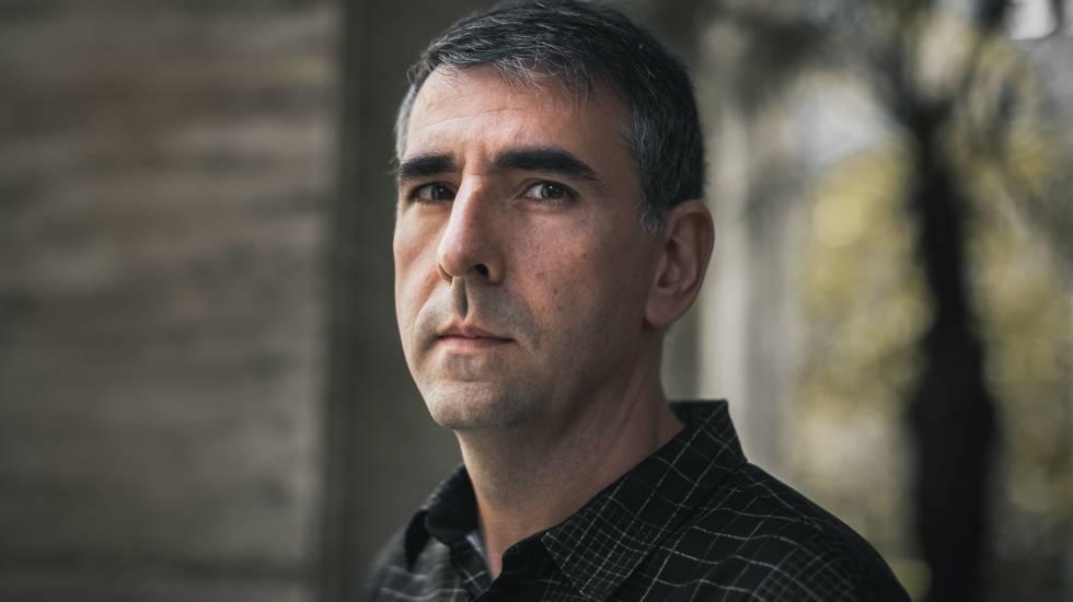 Roberto Figuereido, em São Paulo