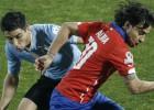 Arbitragem e a falta de 'fair play' ofuscam uma vitória histórica do Chile (1 x 0) contra os atuais campeões da Copa América, que acabaram com nove jogadores