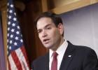 """Senador republicano diz a seus doadores que se sente """"especialmente qualificado"""" para defender seu partido em 2016"""