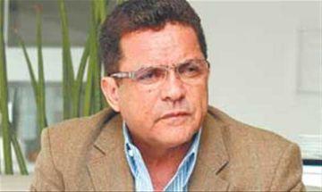 O empresário Ronan Pinto.
