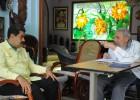 Em um artigo no jornal  Granma , o ex-presidente de Cuba expressa seus receios com a normalização das relações com os EUA