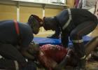 126 reféns, 30 deles feridos, foram libertados na manhã deste sábado. Quatro jihadistas morreram durante o atentado