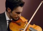 A viola feita pelo maestro italiano será leiloada em 26 de junho. O preço inicial, 99,3 milhões de reais, é o mais caro da história por um instrumento