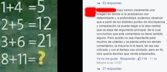 O Problema Matematico Das Frutas Que Enganou 2 5 Milhoes De Pessoas Estilo El Pais Brasil