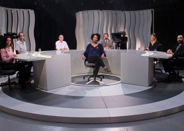 No programa, ela conta sobre a trajetória da vereadora carioca Marielle Franco e discute novas formas de fazer política