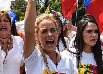 Maduro e seus aliados parecem dispostos a impedir qualquer consulta popular enquanto as pesquisas continuarem a ser negativas para eles