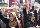 Em meio a uma crescente tensão, Ancara denuncia que houve no sábado uma violação de seu espaço aéreo na fronteira com a Síria