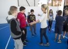 A escola finlandesa de Fuengirola (Espanha) aplica o programa Kiva, que inclui sessões contra bullying, vigilantes e especialistas