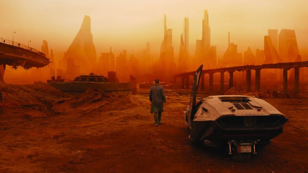 Continuação de 'Blade Runner', ambientada em 2049