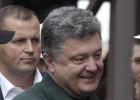 O cessar-fogo acordado entre Kiev e os separatistas na sexta-feira inclui a troca de prisioneiros, entre outros pontos