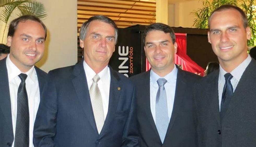 El golpe de Bolsonaro es por la familia, contra la nación ...