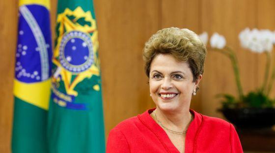 A presidenta foi criticada até por Lula.