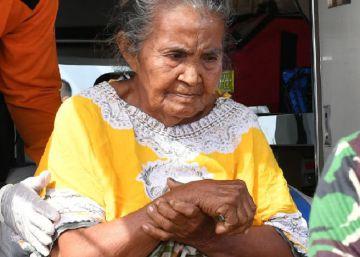 Número de mortos pelo terremoto e pelo tsunami em Celebes chega a aproximadamente 1.650