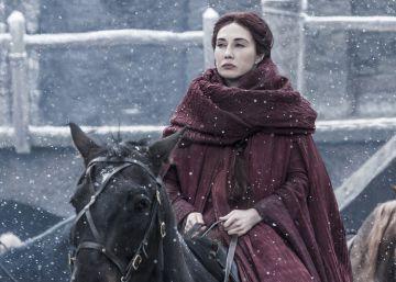 Primeiro episódio da nova temporada não foi tão alucinante quanto se esperava, mas serviu para retomar o contato com nossos heróis, nos presentou com um nu ousado e vimos Jon Snow... Alerta  contém 'spoilers'