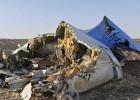 Reino Unido acredita que uma bomba pode ter derrubado o avião russo que saiu de Sharm el Sheikh, no Egito