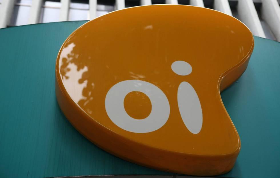 A companhia Oi entrou com um pedido de recuperação judicial.
