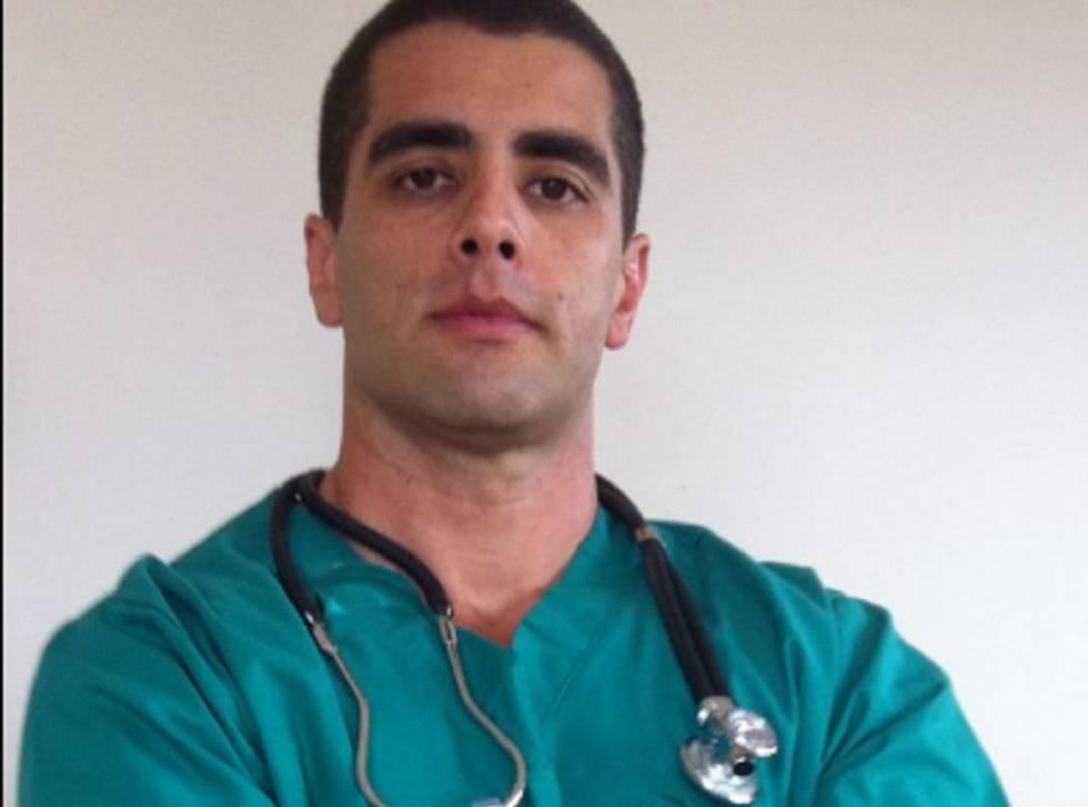 Denis Furtado, conhecido como Doutor Bumbum.
