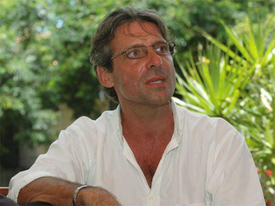 Anxo Anton Valiño, 51 anos.