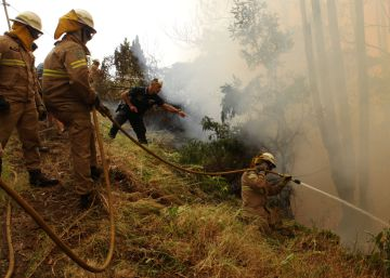 Governo português ativou o Mecanismo de Proteção Civil da União Europeia