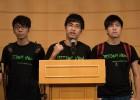 Governo autônomo propôs enviar um novo informe a Pequim sobre as posições dos manifestantes