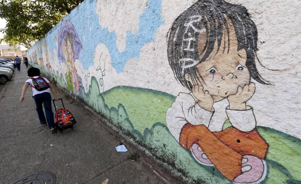 Há um ano, Congresso aprovou lei antibullying contra a violência nas escolas.
