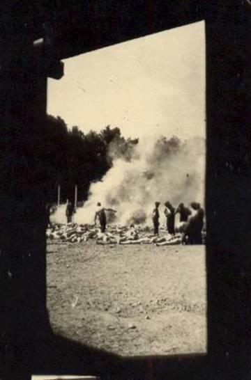 Uma das quatro imagens de Alberto Errera.